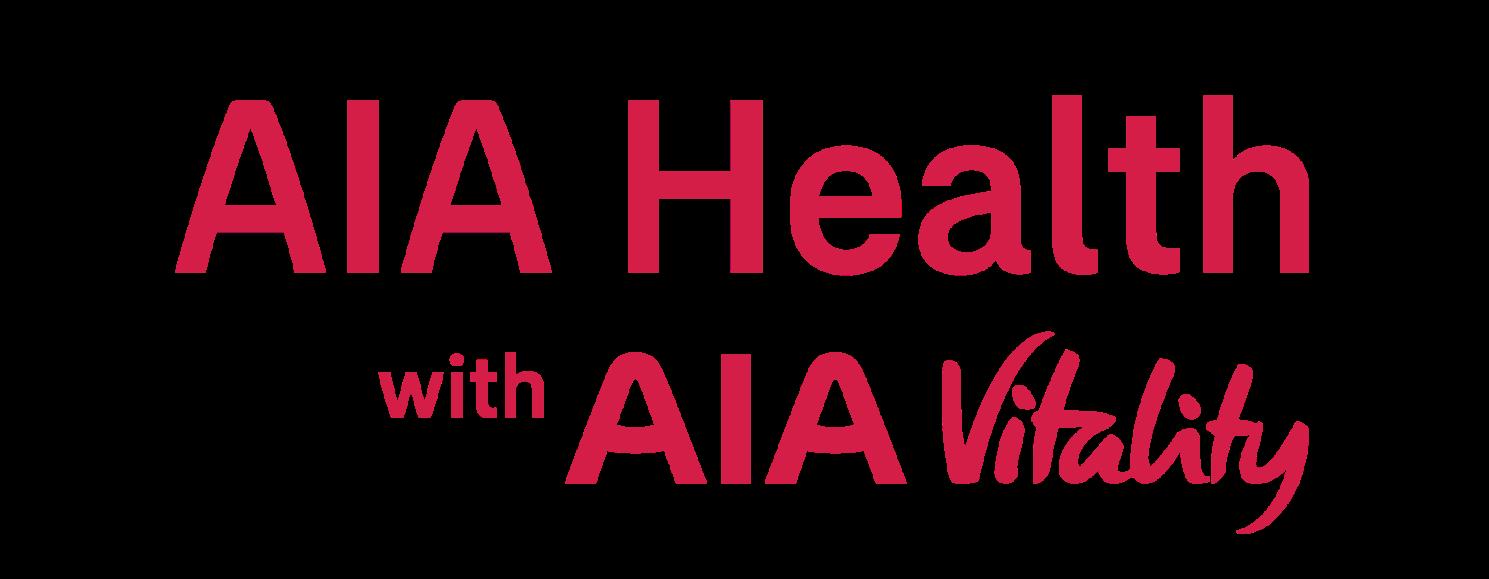 Aia Health Logo