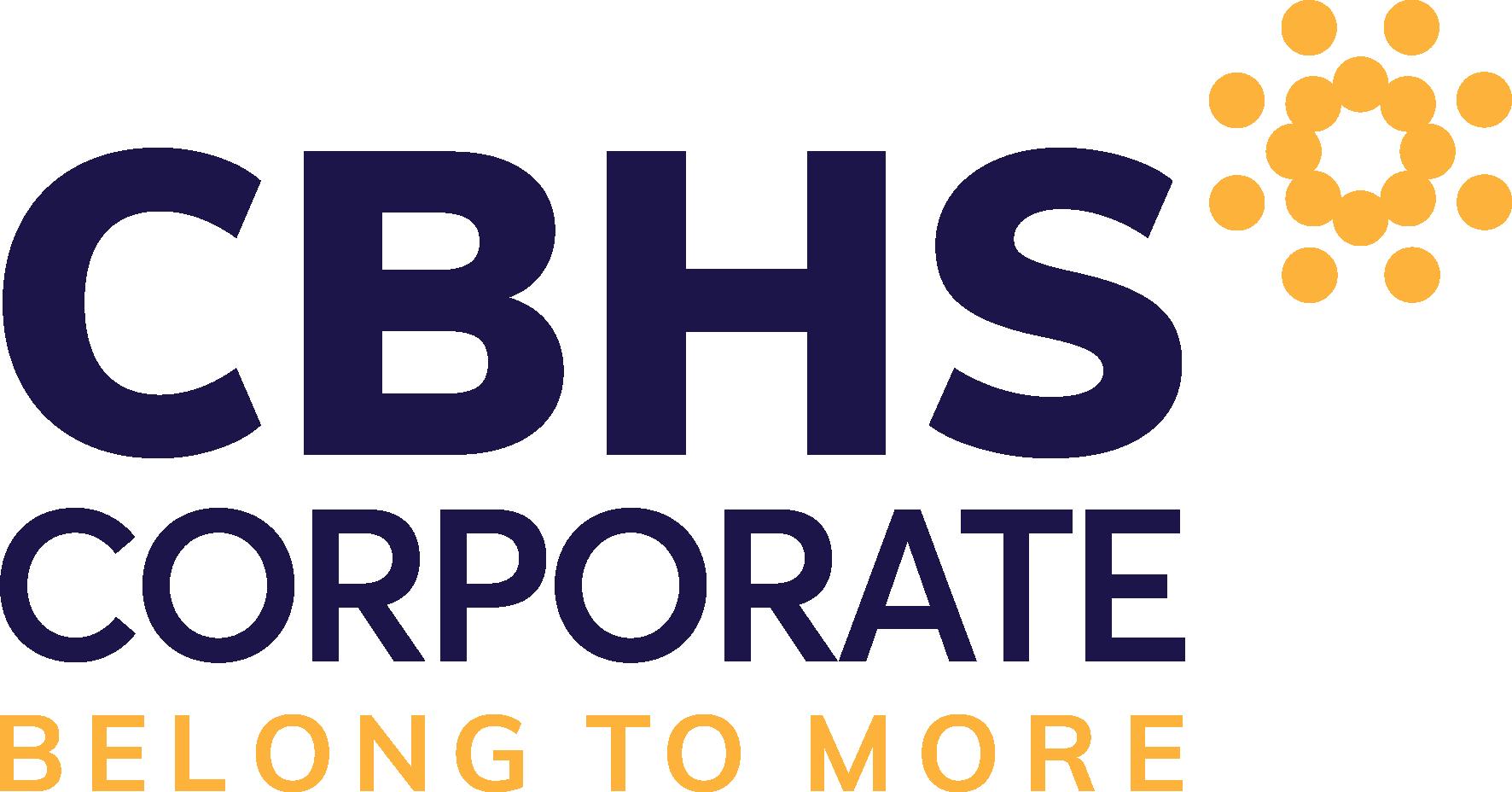 Cbhs Corporate Logo