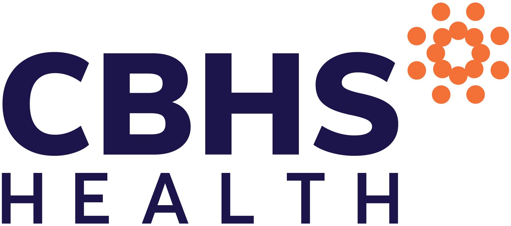 Cbhs Health Logo
