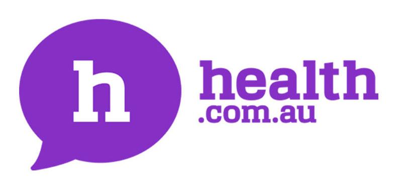 Healthcom Logo
