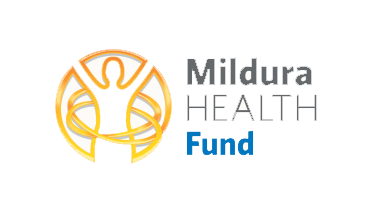 Mildura Health Logo