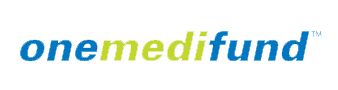 Onemedifund Logo