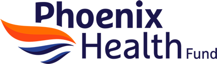 Pheonix Health Logo