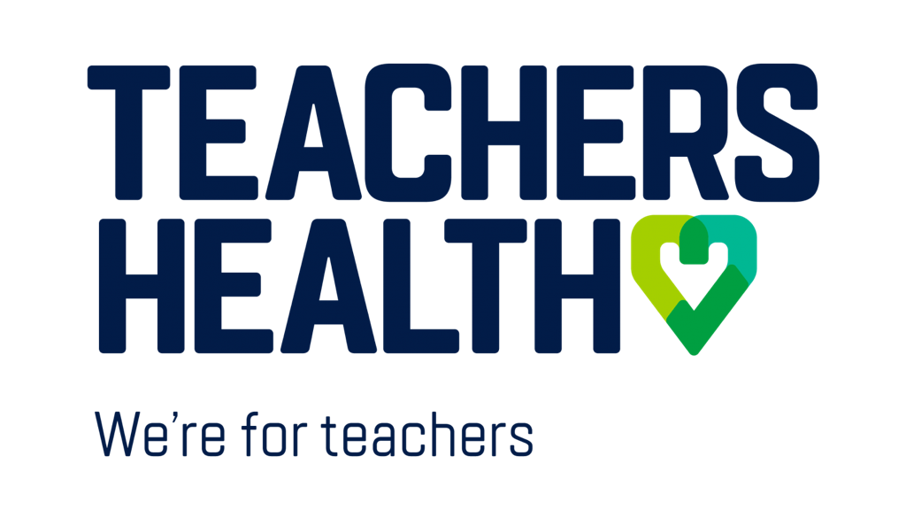 Teachers Health Logo