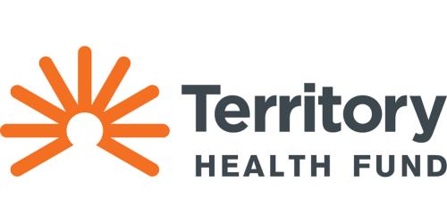 Territory Health Logo